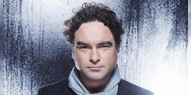 Se incendió la casa del actor de The Bing Bang Theory Johnny Galecki