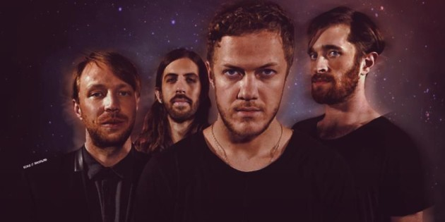 Imagine Dragons se lleva 4 Premios Billboard a casa