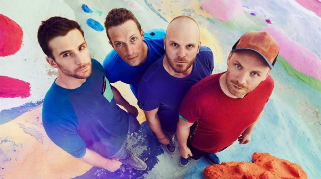ICULT COLDPLAY 2016
