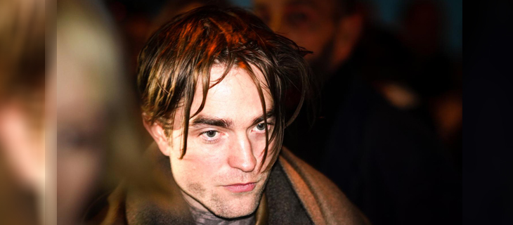 Robert Pattinson no ha sido confirmado como el próximo Batman