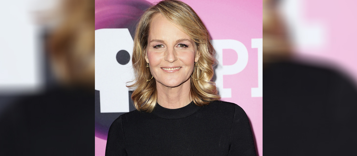 Helen Hunt sufre violento accidente