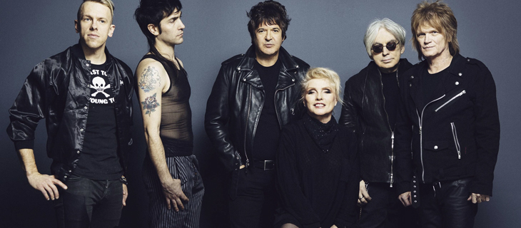 Blondie tendrá su propia novela gráfica «Against The Odds»