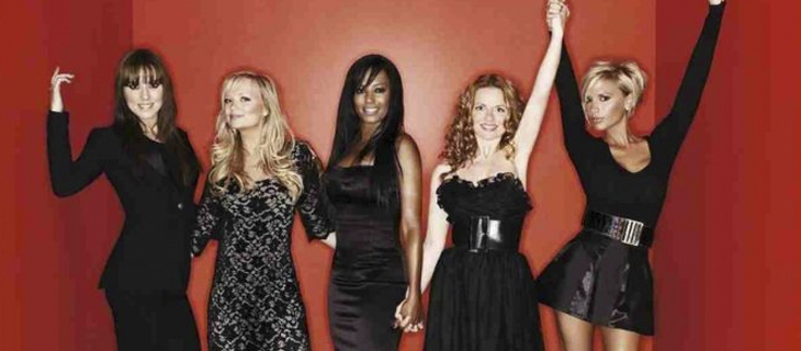 Las Spice Girls negocian secuela de su película Spice World: The Movie